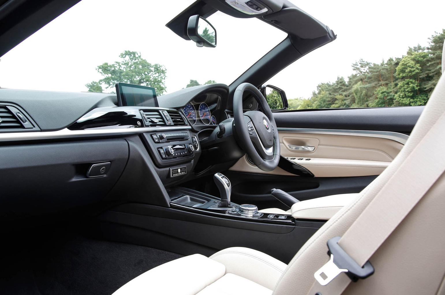 2016 Alpina B4 Biturbo Convertible review