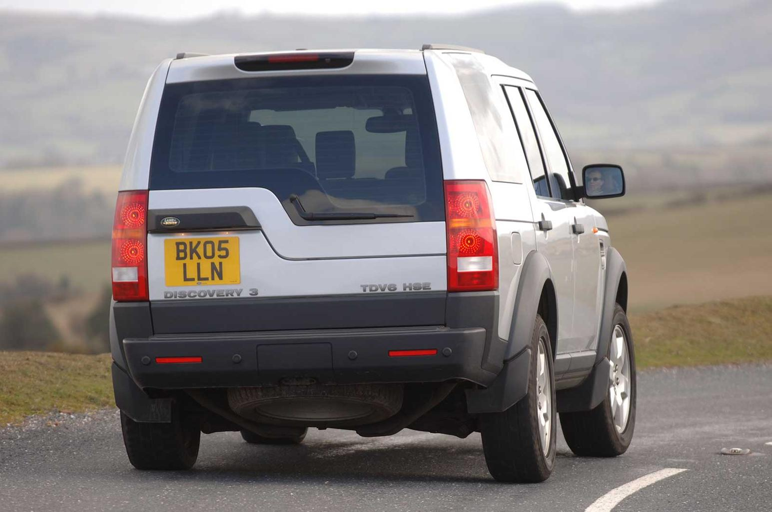 Used car of the week: Land Rover Discovery