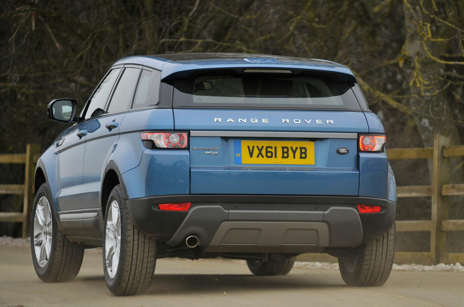 Used Audi A5 Sportback vs Chevrolet Volt vs Range Rover Evoque