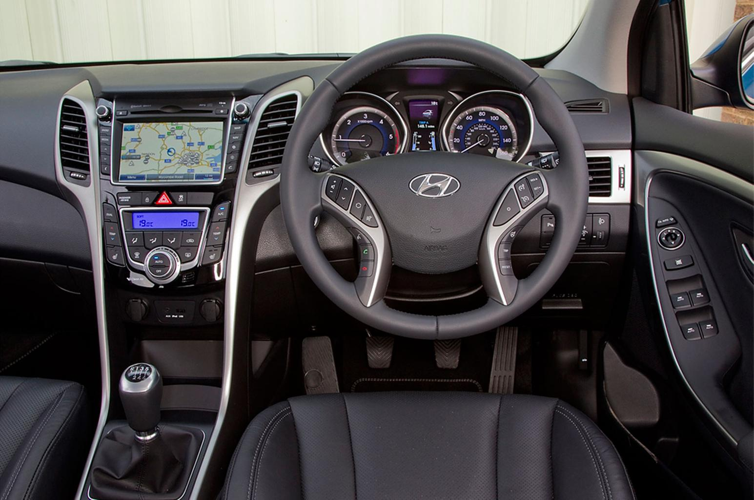 Used car of the week: Hyundai i30