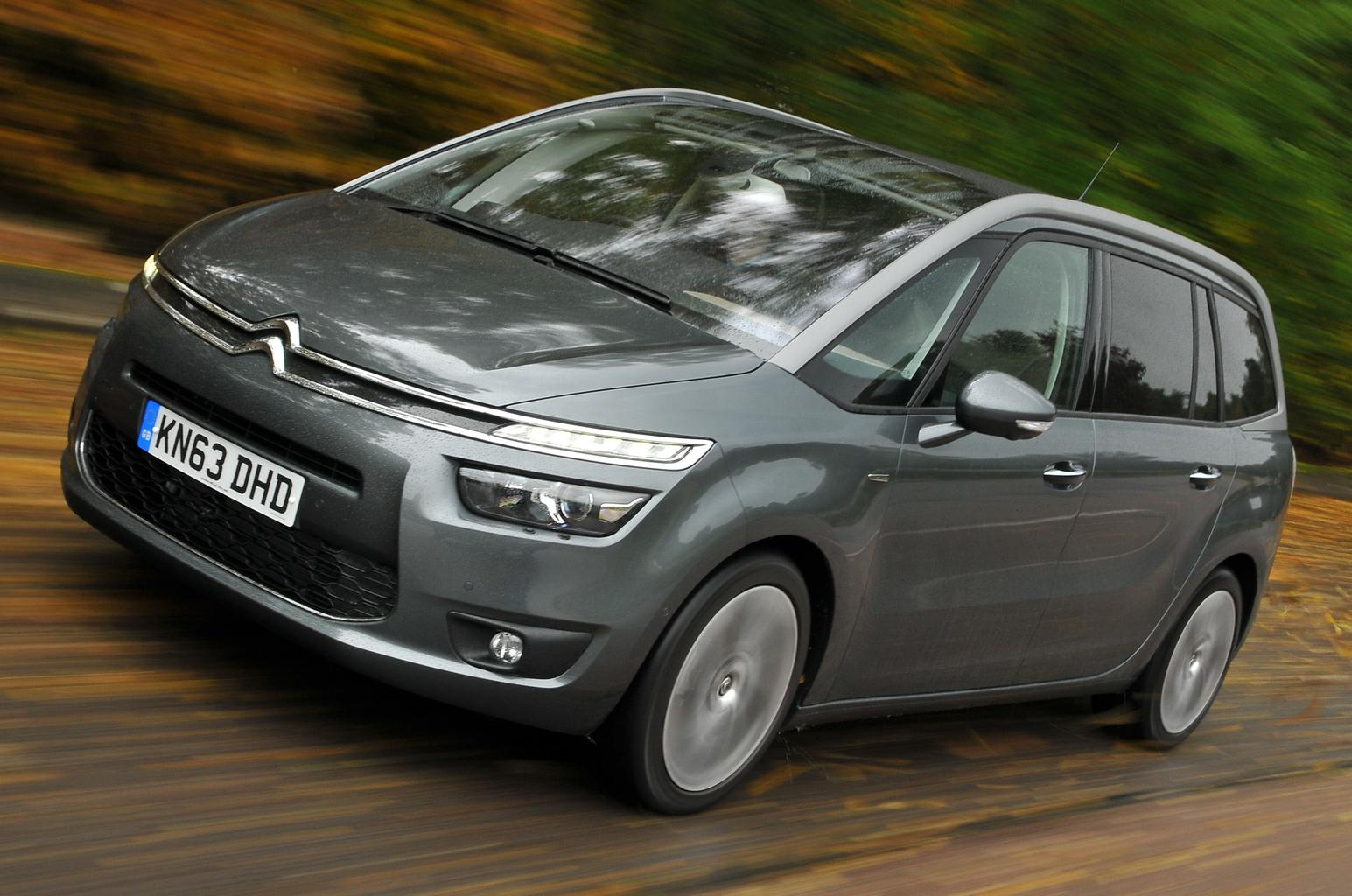 Top 10 used 7-seater cars (and the ones to avoid)