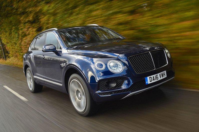 Best and worst luxury SUVs