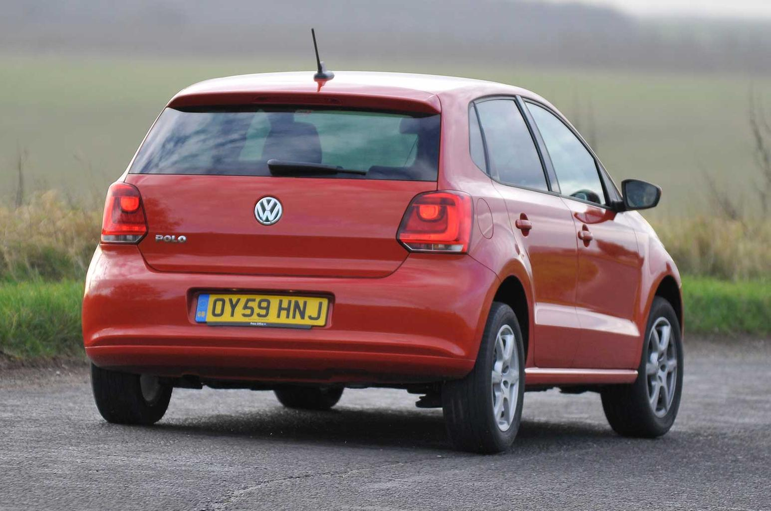 Used car of the week: Volkswagen Polo