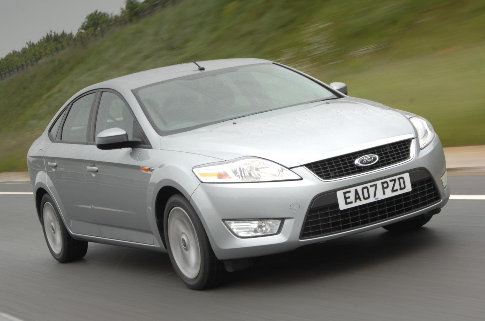 7 reasons to buy a Ford Mondeo