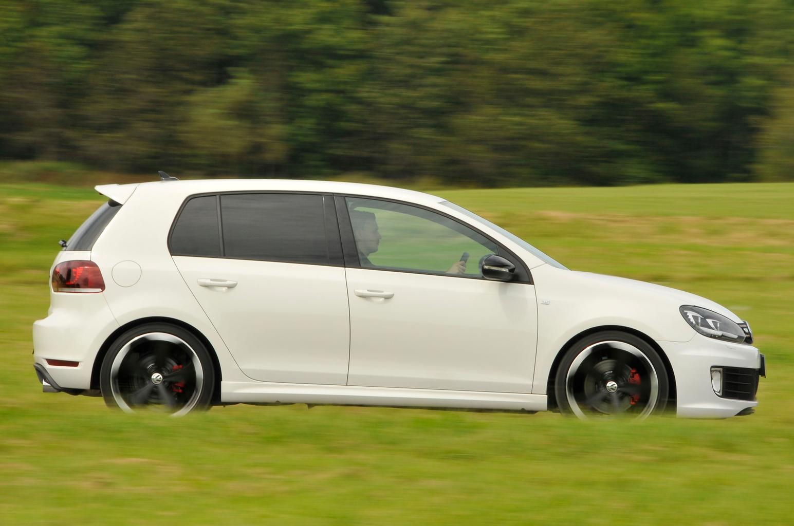 Used test – hot hatches: Ford Focus ST vs Volkswagen Golf GTI