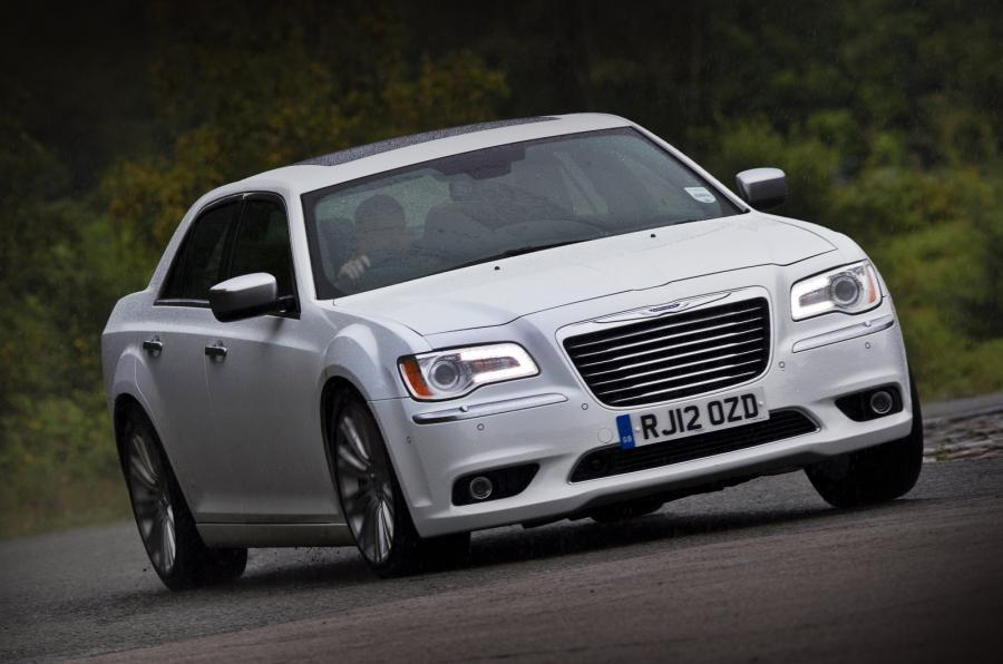 Best (and worst) used luxury cars for £10,000