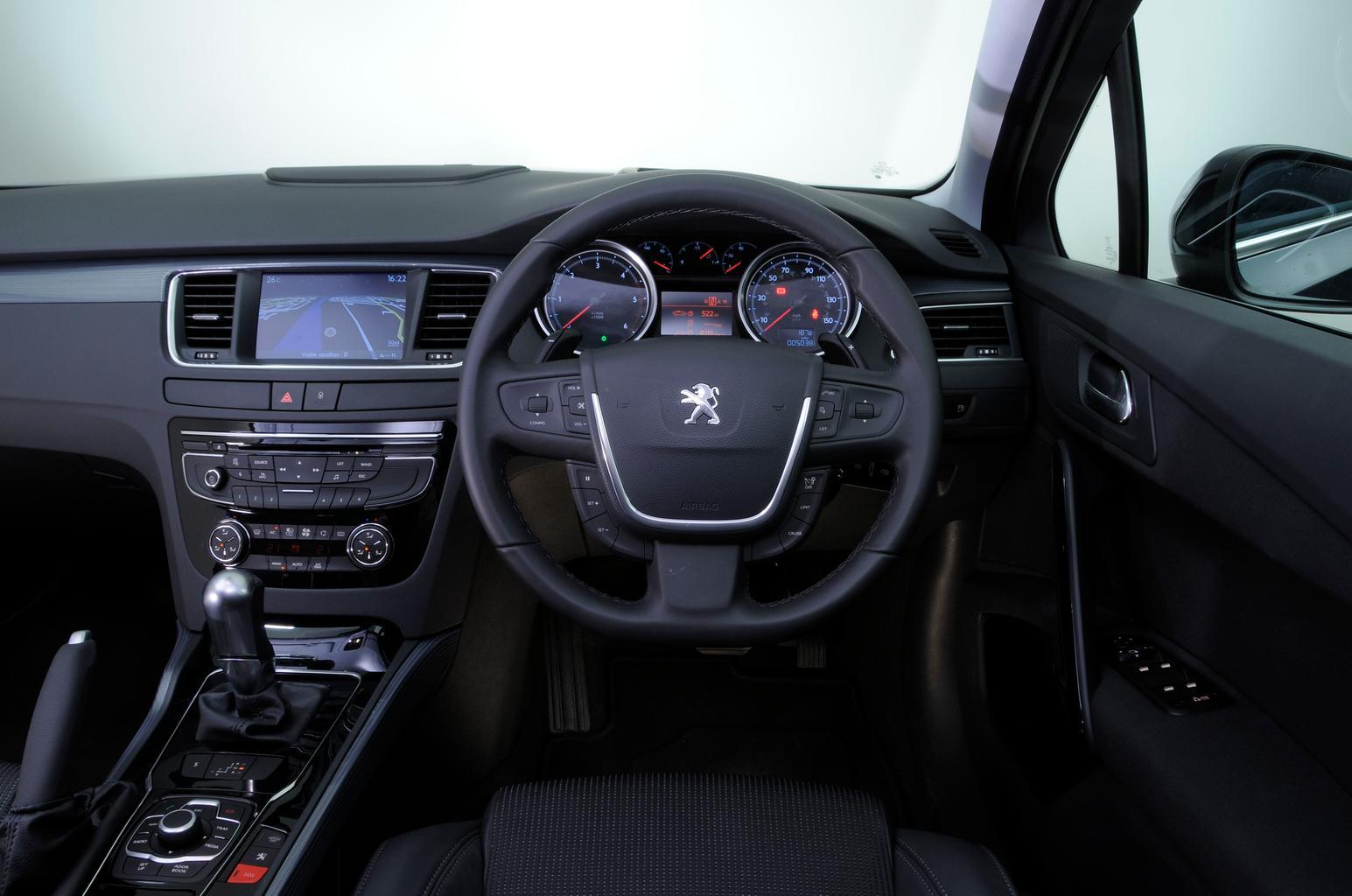 Used test – enormous estates: Ford Mondeo vs Skoda Superb vs Peugeot 508