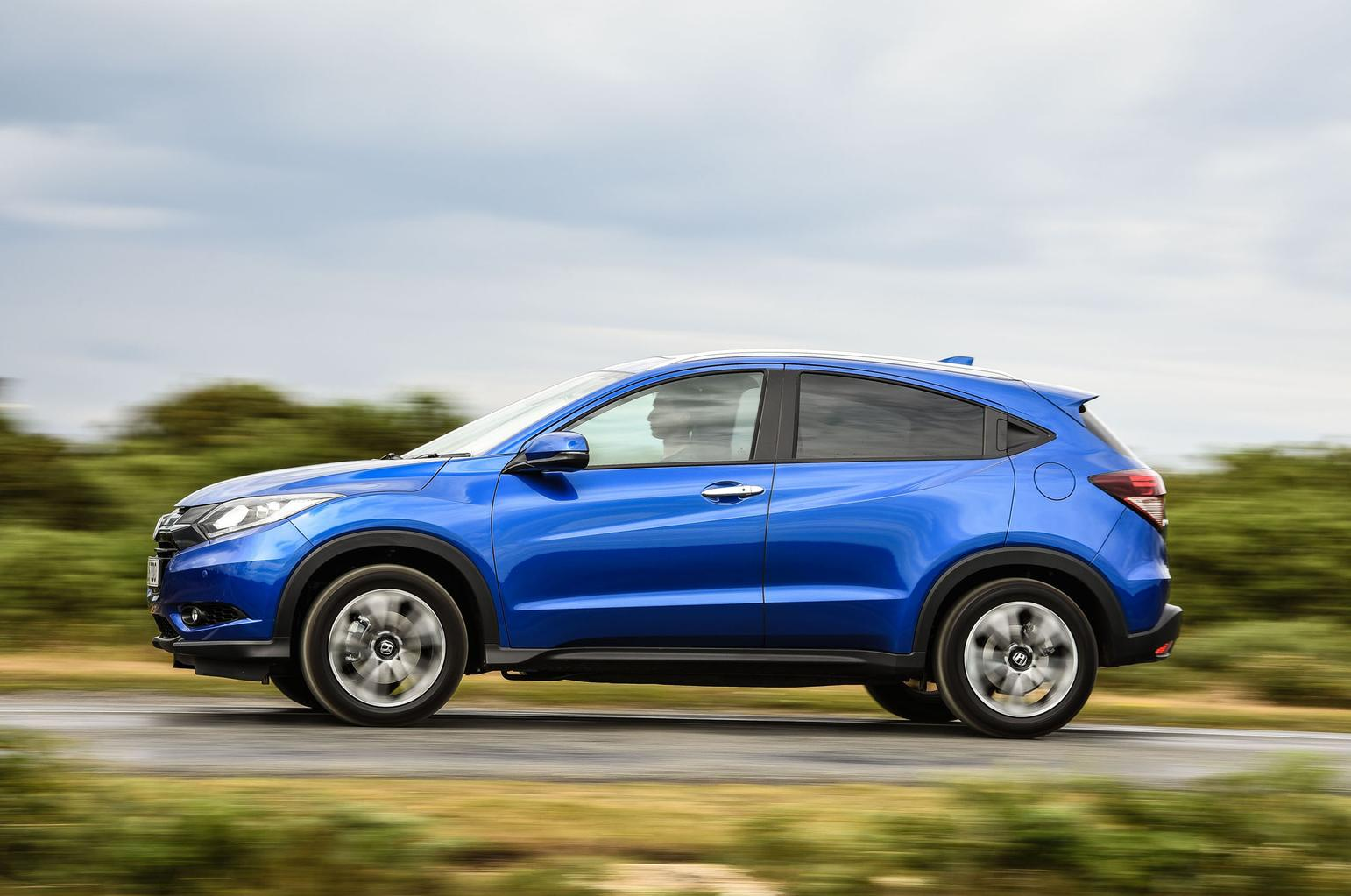 Deal of the day: Honda HR-V