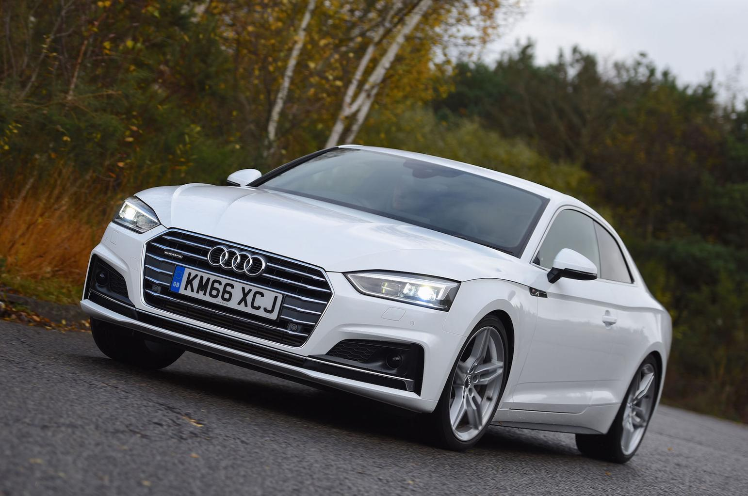 Best and worst coupes 2018