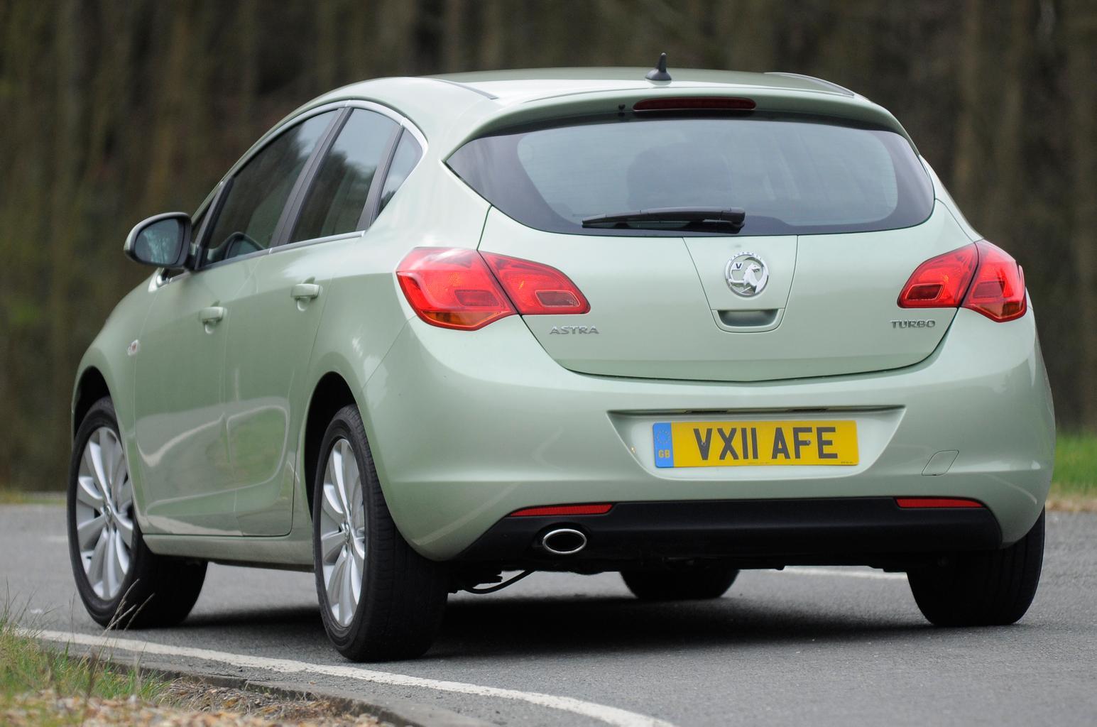 Used test – petrol hatchbacks: Volkswagen Golf vs rivals