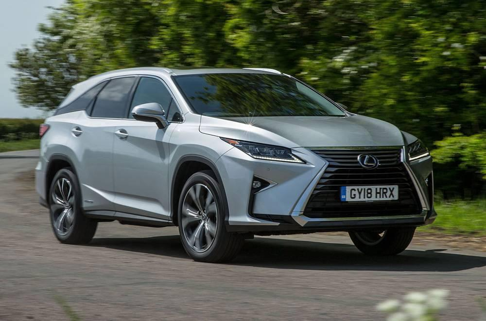 Best hybrid cars you don't have to plug in