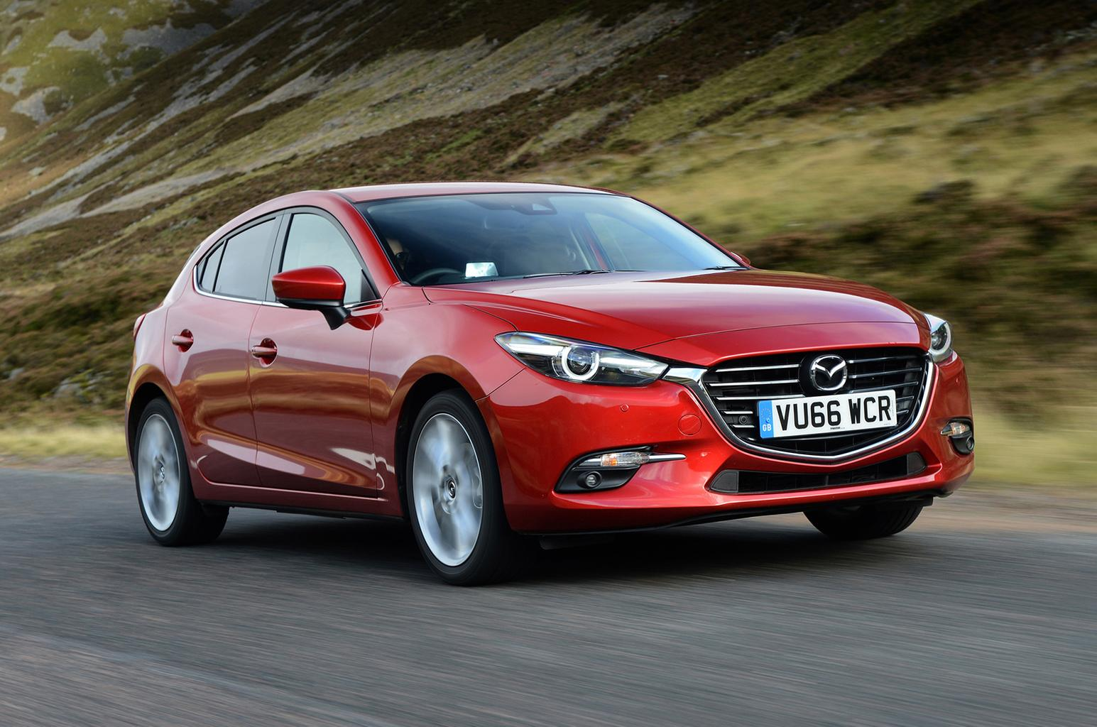 Best and worst family cars for reliability