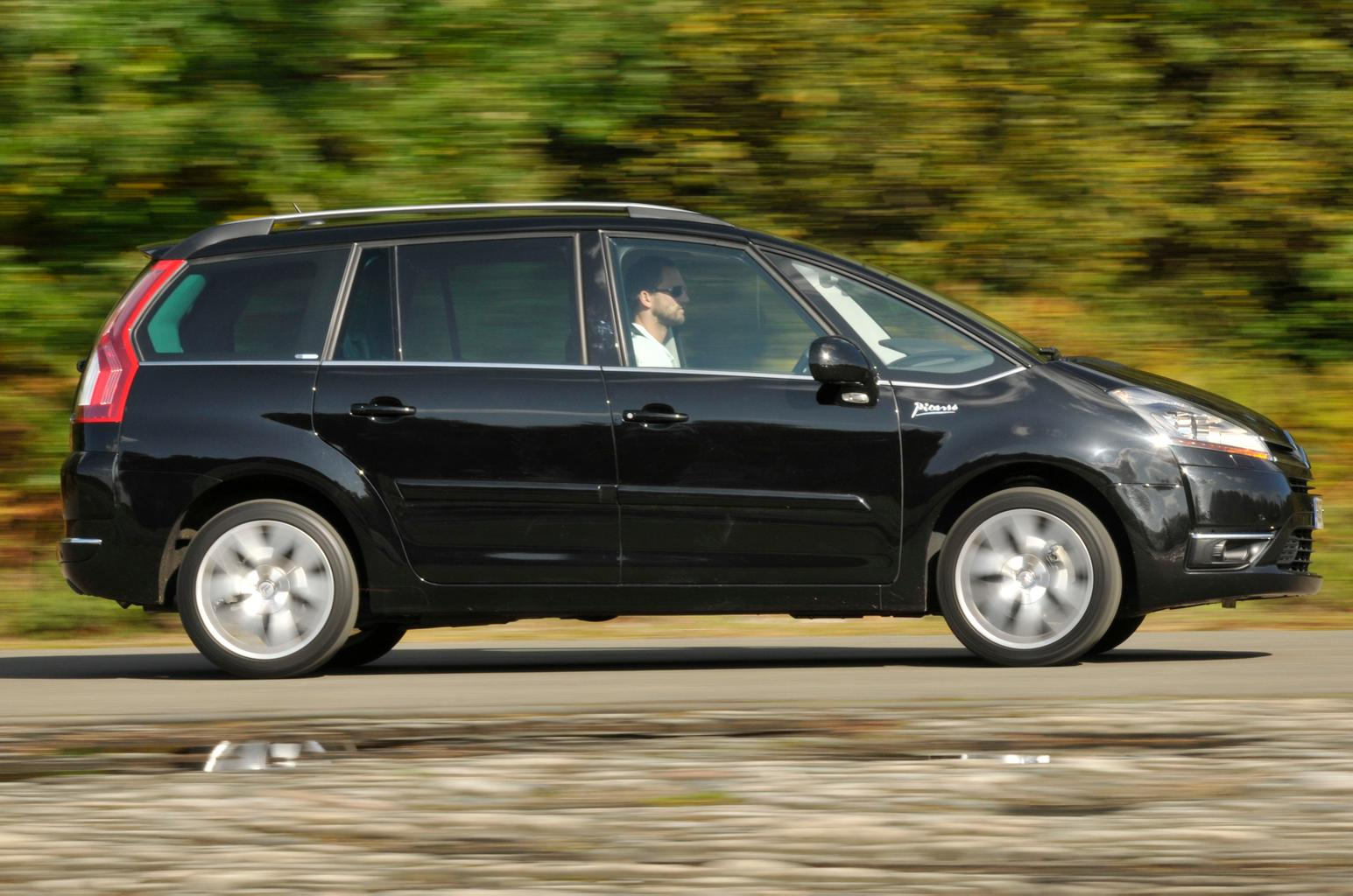 Top 10 used MPVS for less than £5000 (and the ones to avoid)