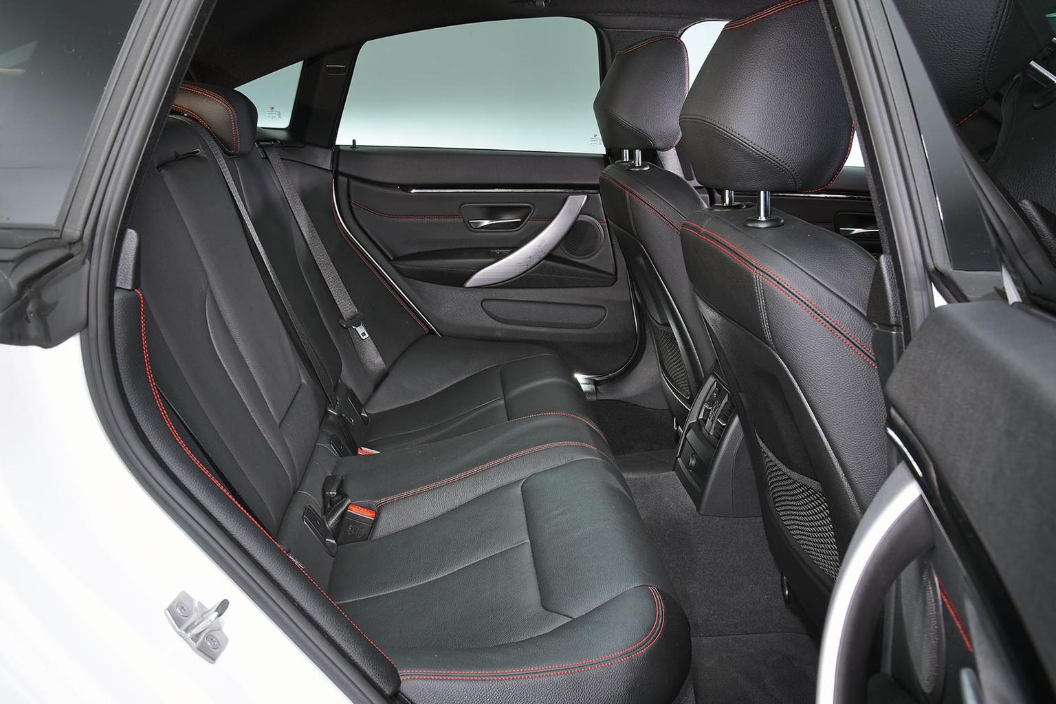 New Audi A5 Sportback vs BMW 4 Series Gran Coupe