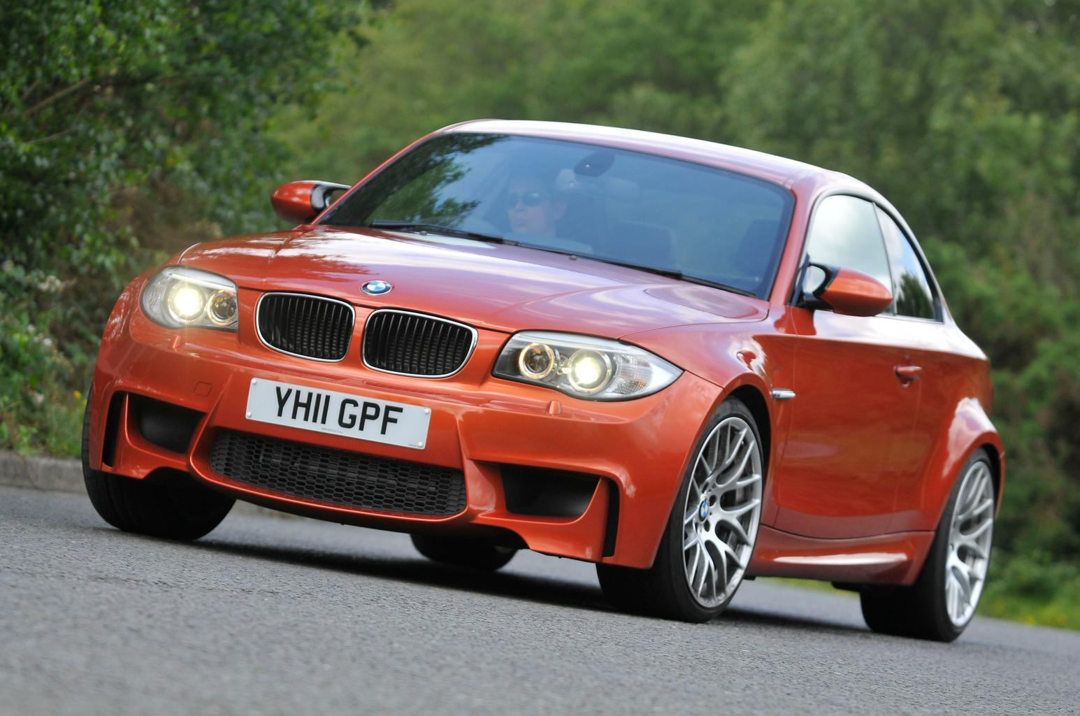 Used test: Audi RS3 vs BMW 1 M Coupe