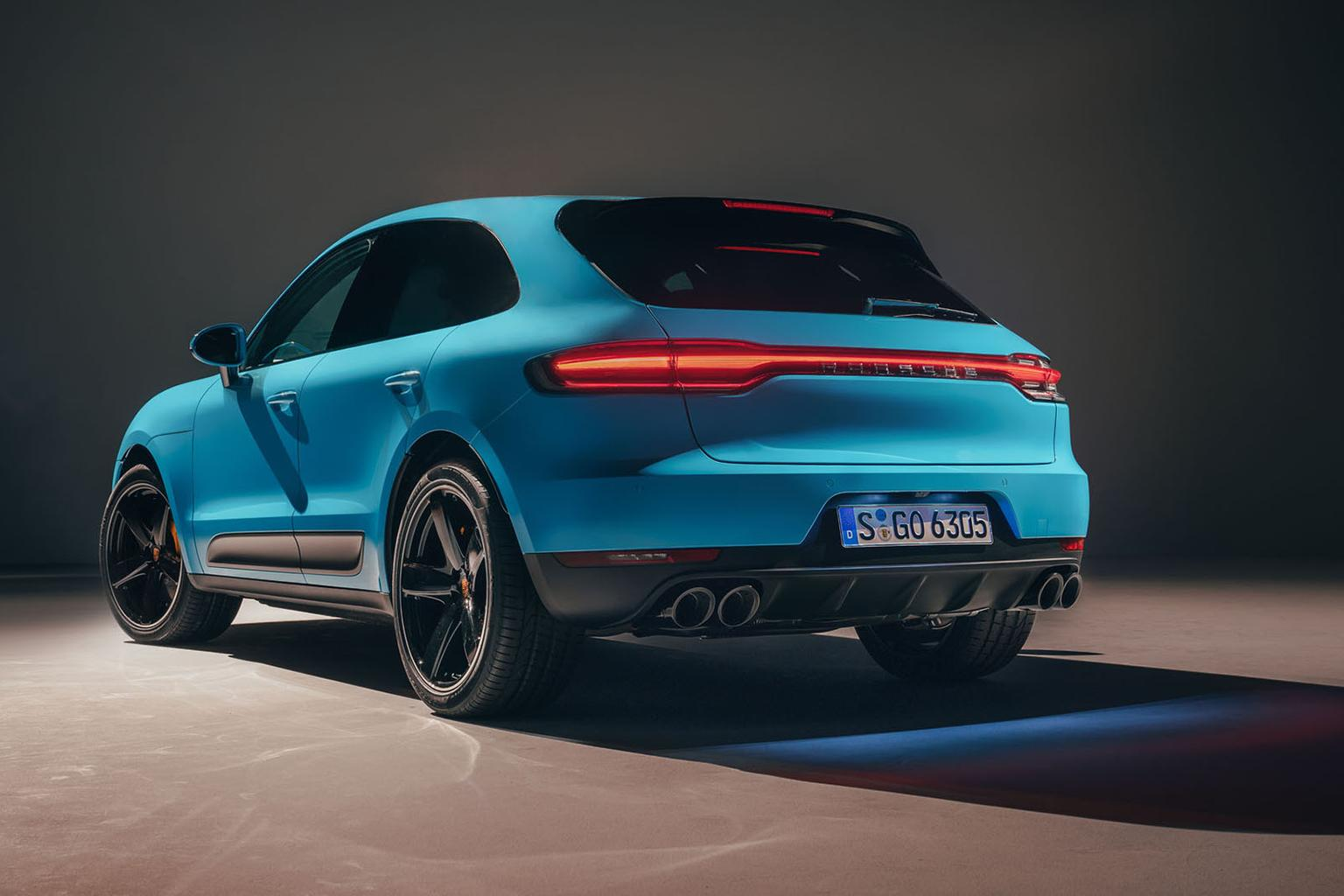 2019 Porsche Macan – price, specs and release date