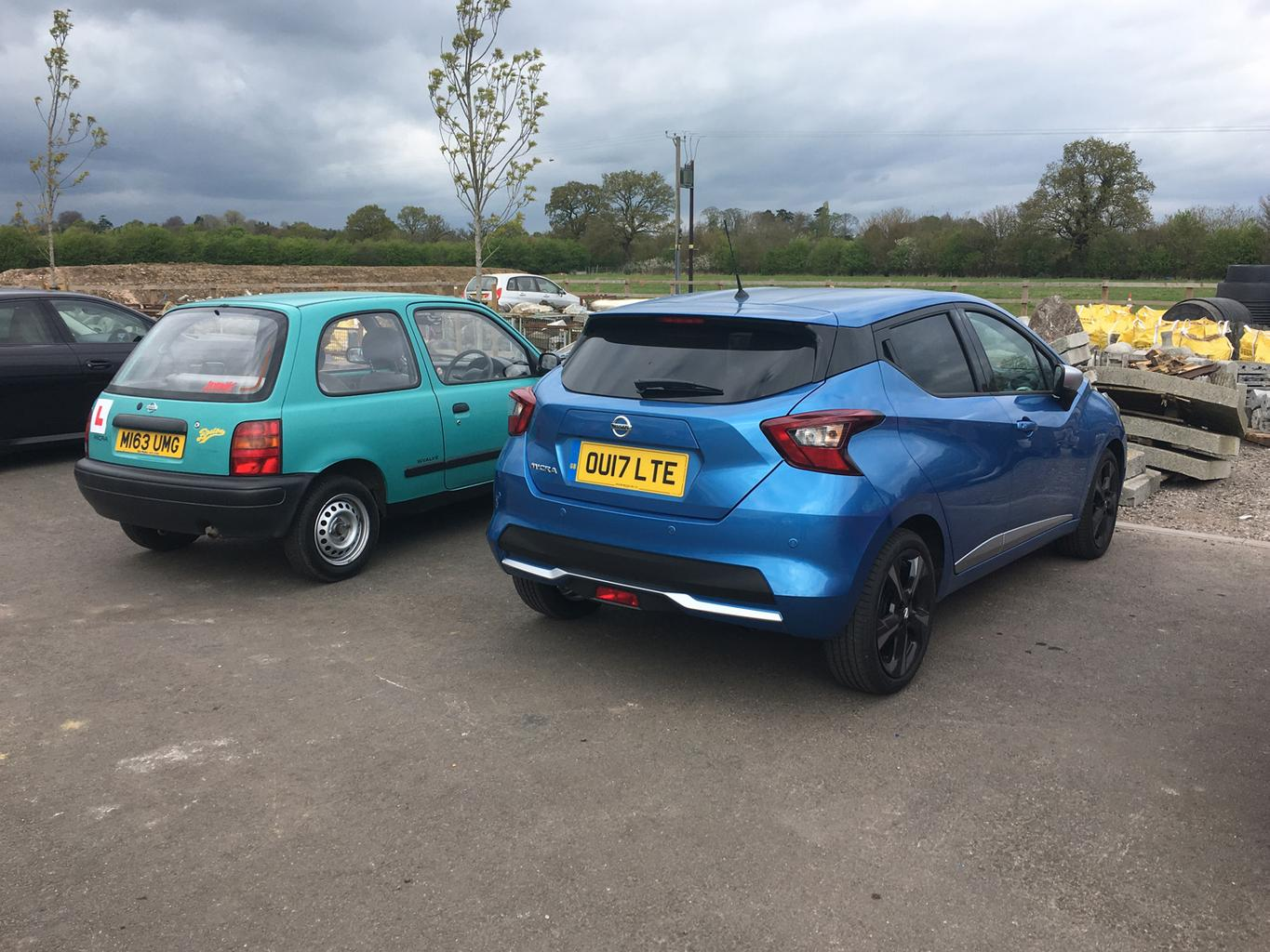Nissan Micra long-term test review