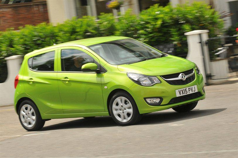 5 reasons to buy a Vauxhall Viva