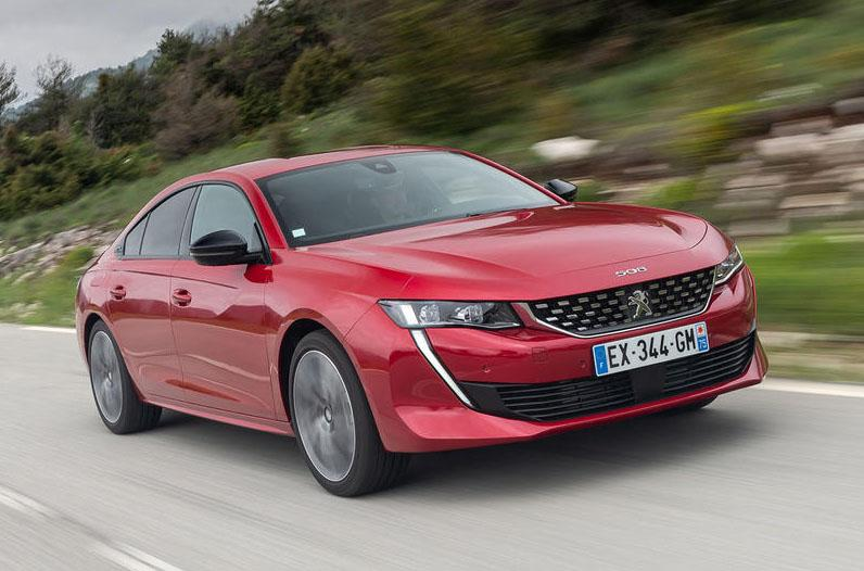 2018 Peugeot 508 review - price, specs and release date