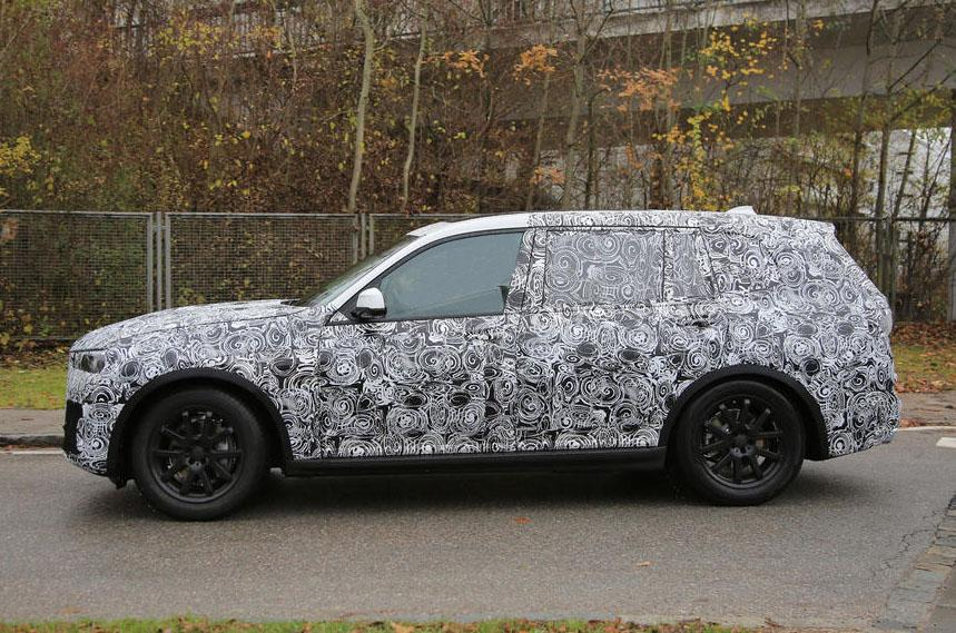 Coming soon: new large and luxury SUVs for 2018