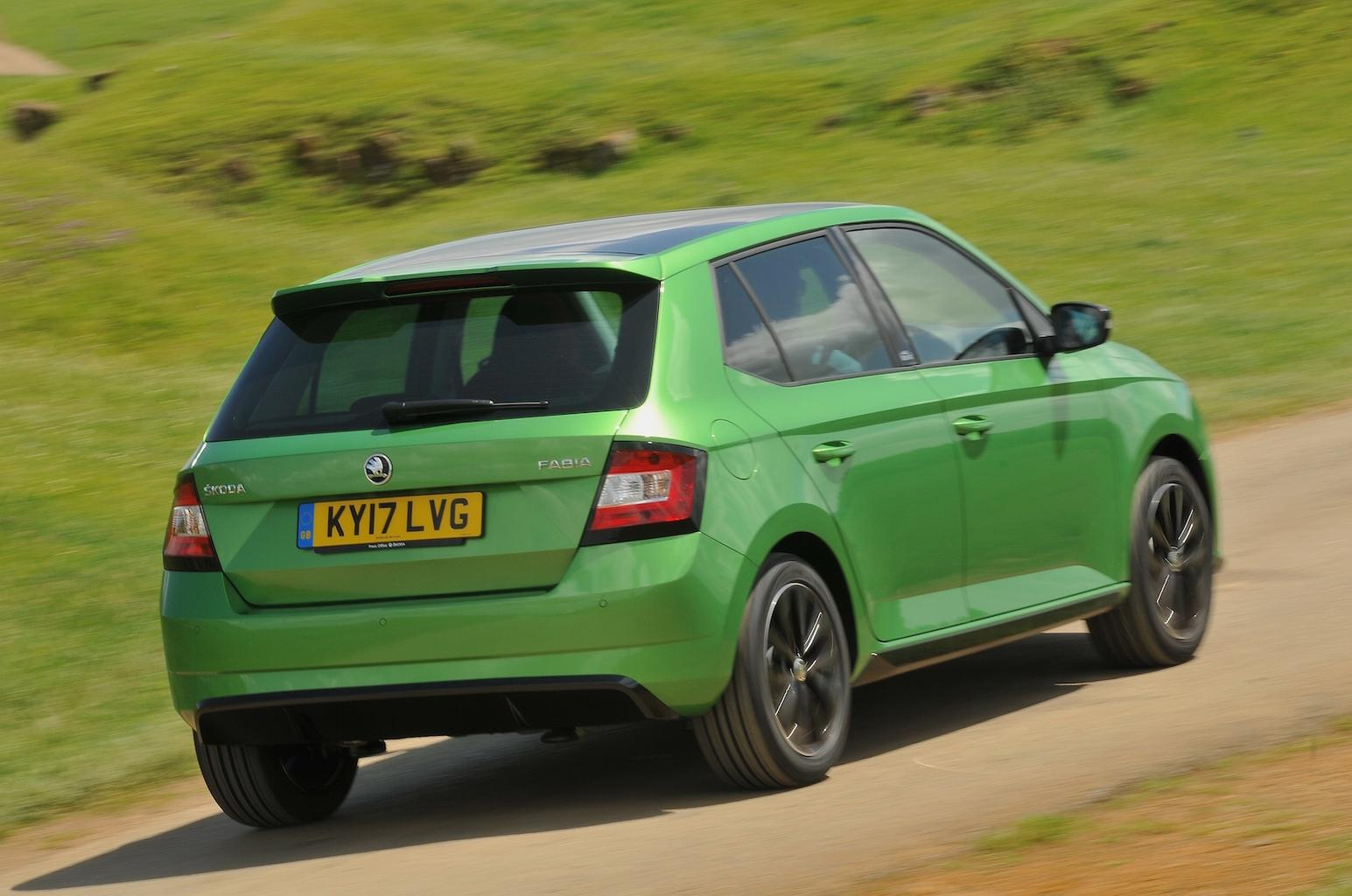 2017 Skoda Fabia 1.0 TSI 95 review - price, specs and release date