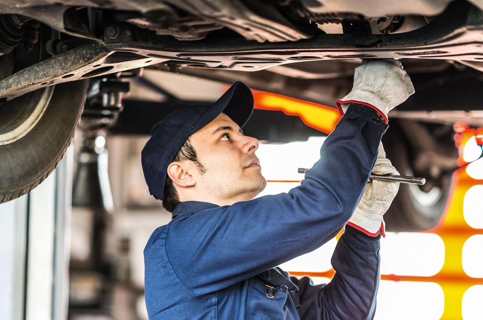 MOT test changes in 2018, what are they and how could they affect you?