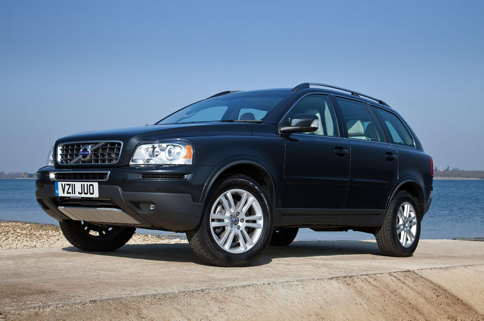 Used car of the week: Volvo XC90