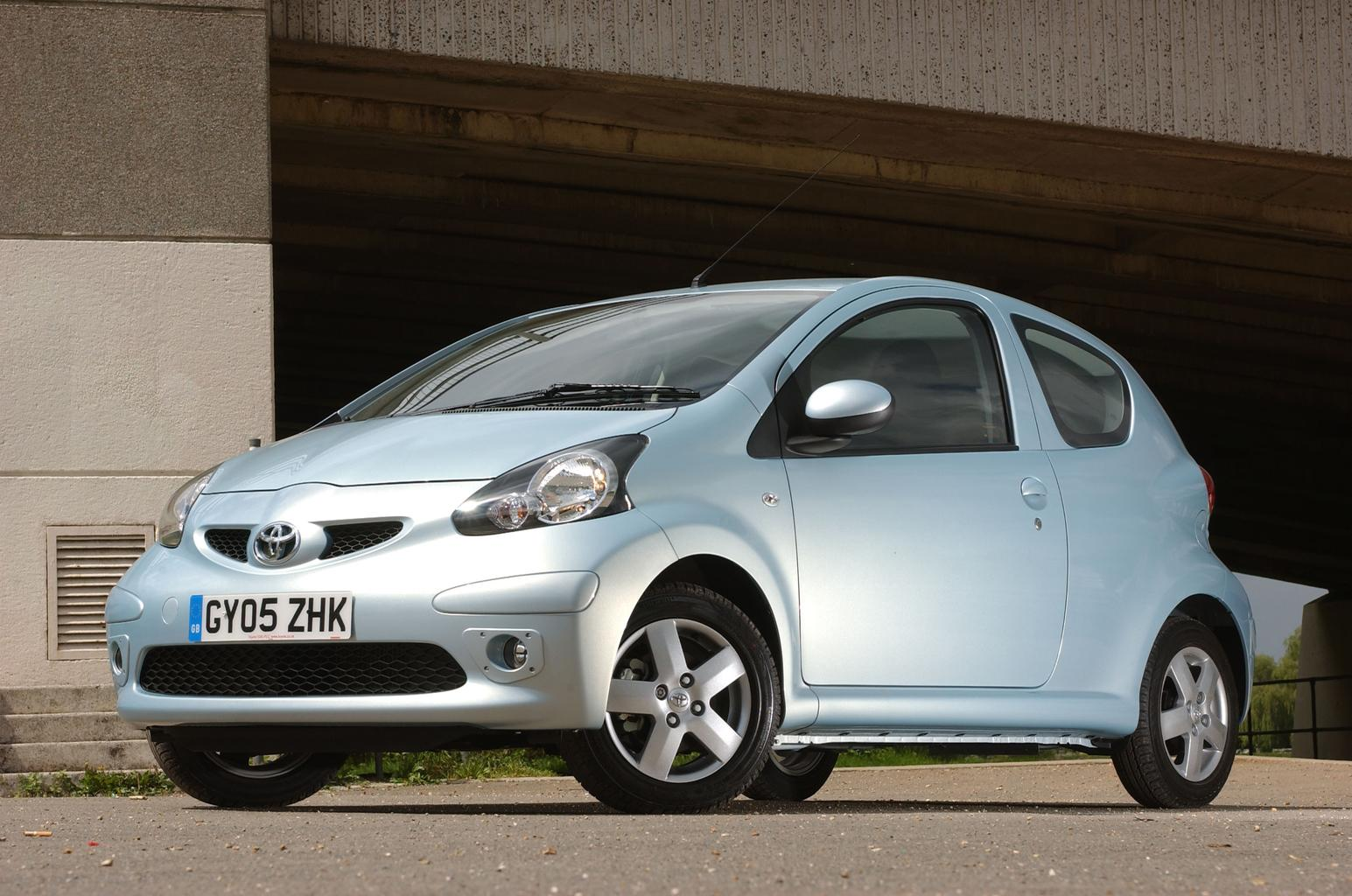 Best used city cars for less than £2000 (and the ones to avoid)