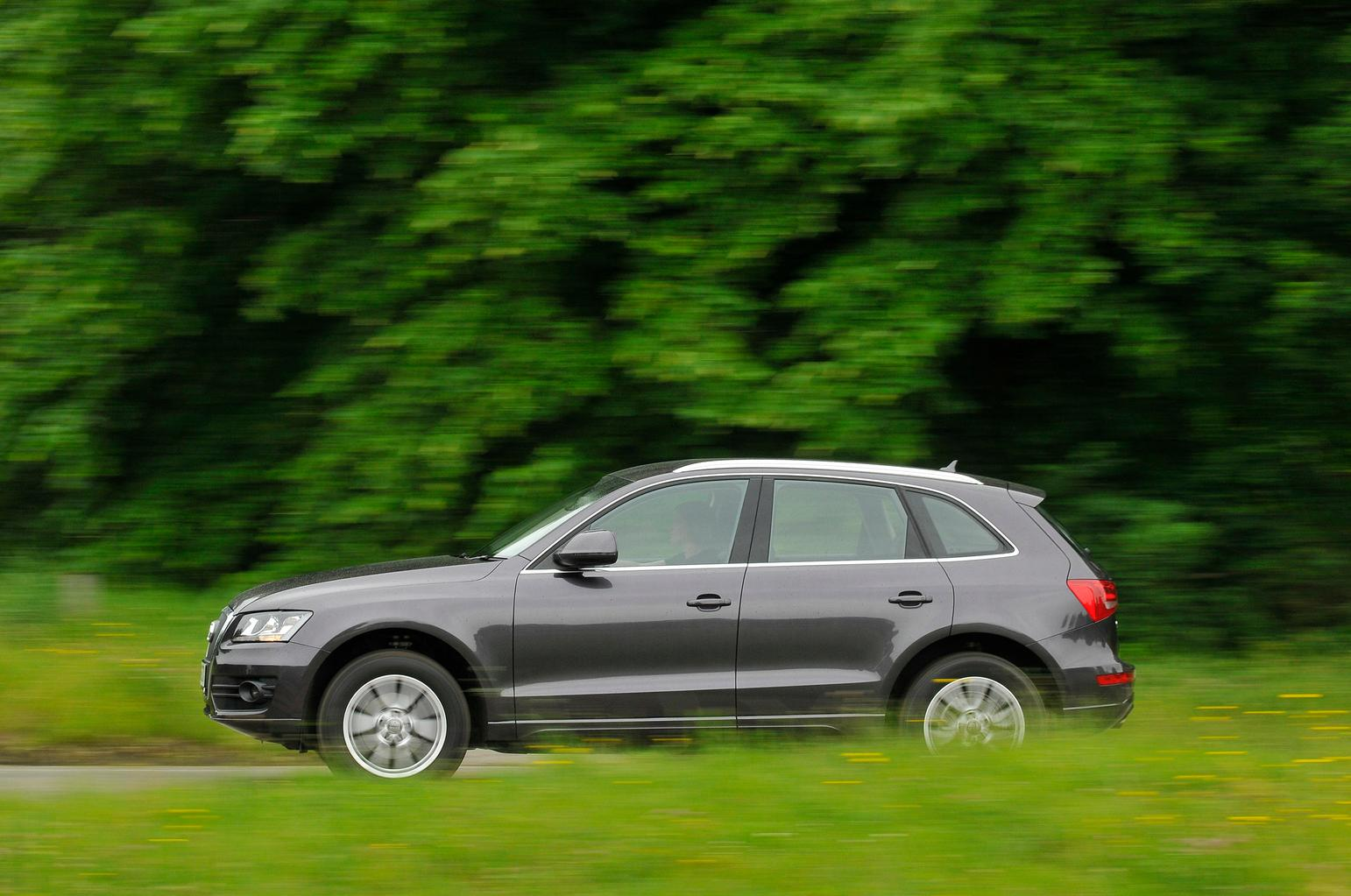 7 reasons to buy an Audi Q5