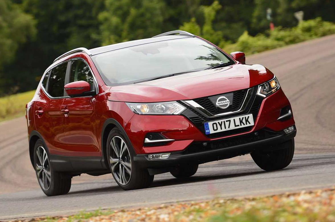 Best cars for less than £250 per month