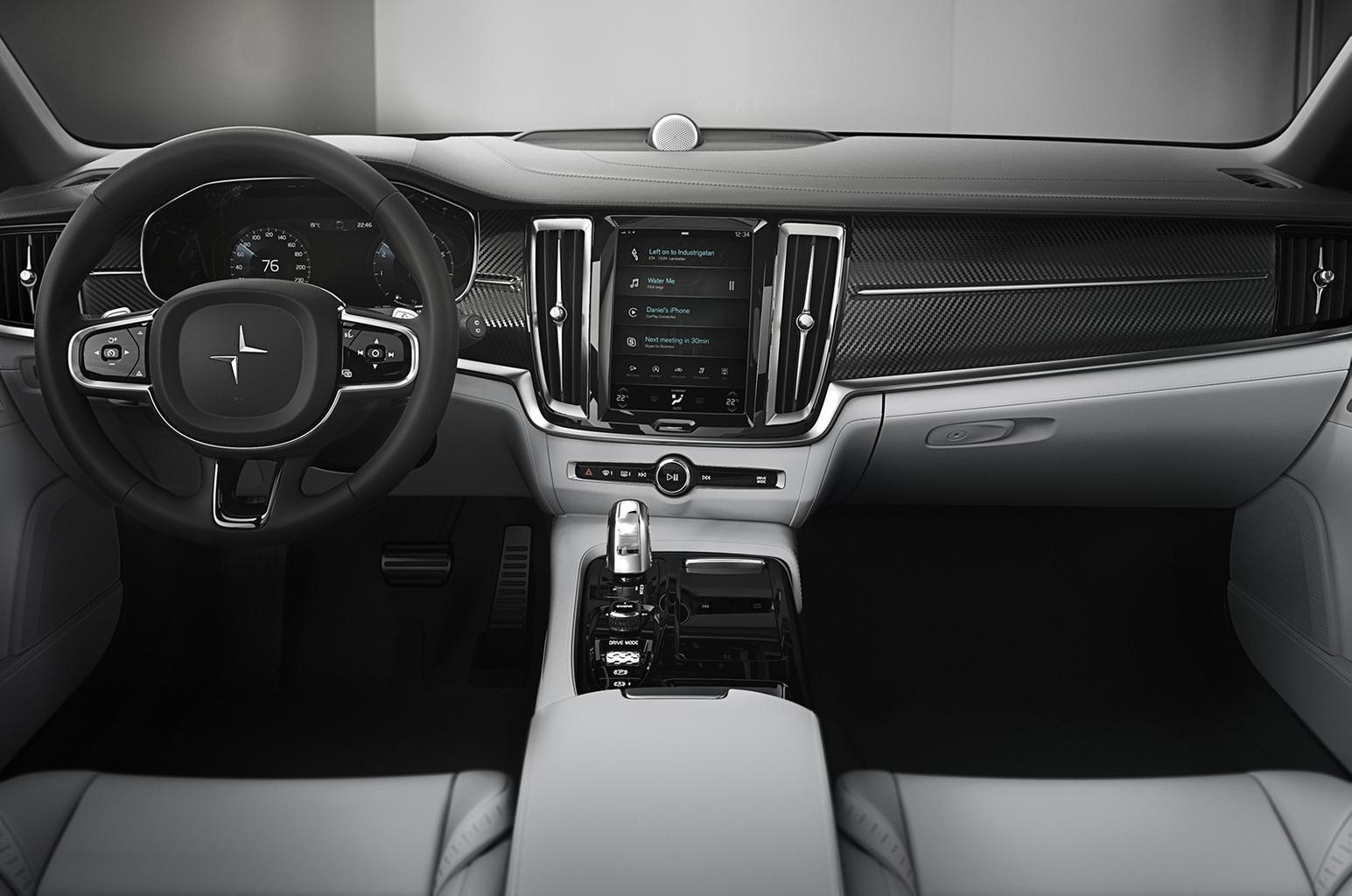 2019 Polestar 1 – price, specs and release date