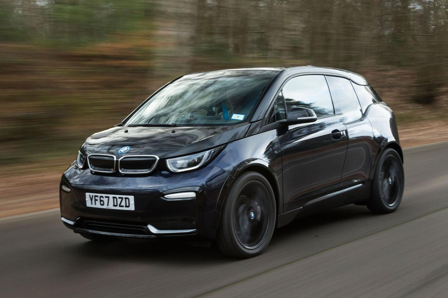 Best cars for less than £500 per month