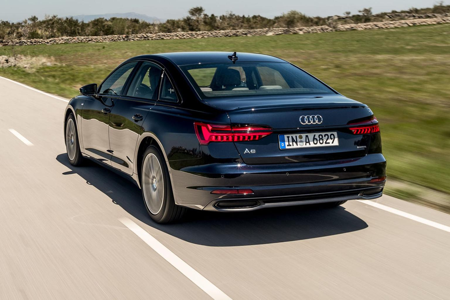2018 Audi A6 review – price, specs and release date