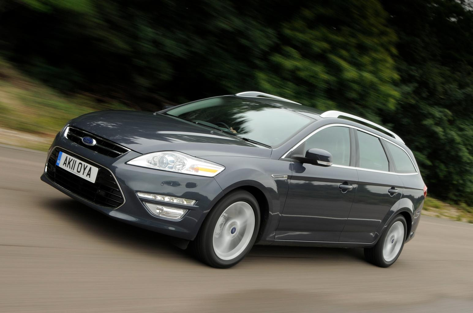 Used test – enormous estates: Ford Mondeo vs Skoda Superb vs Peugeot 508