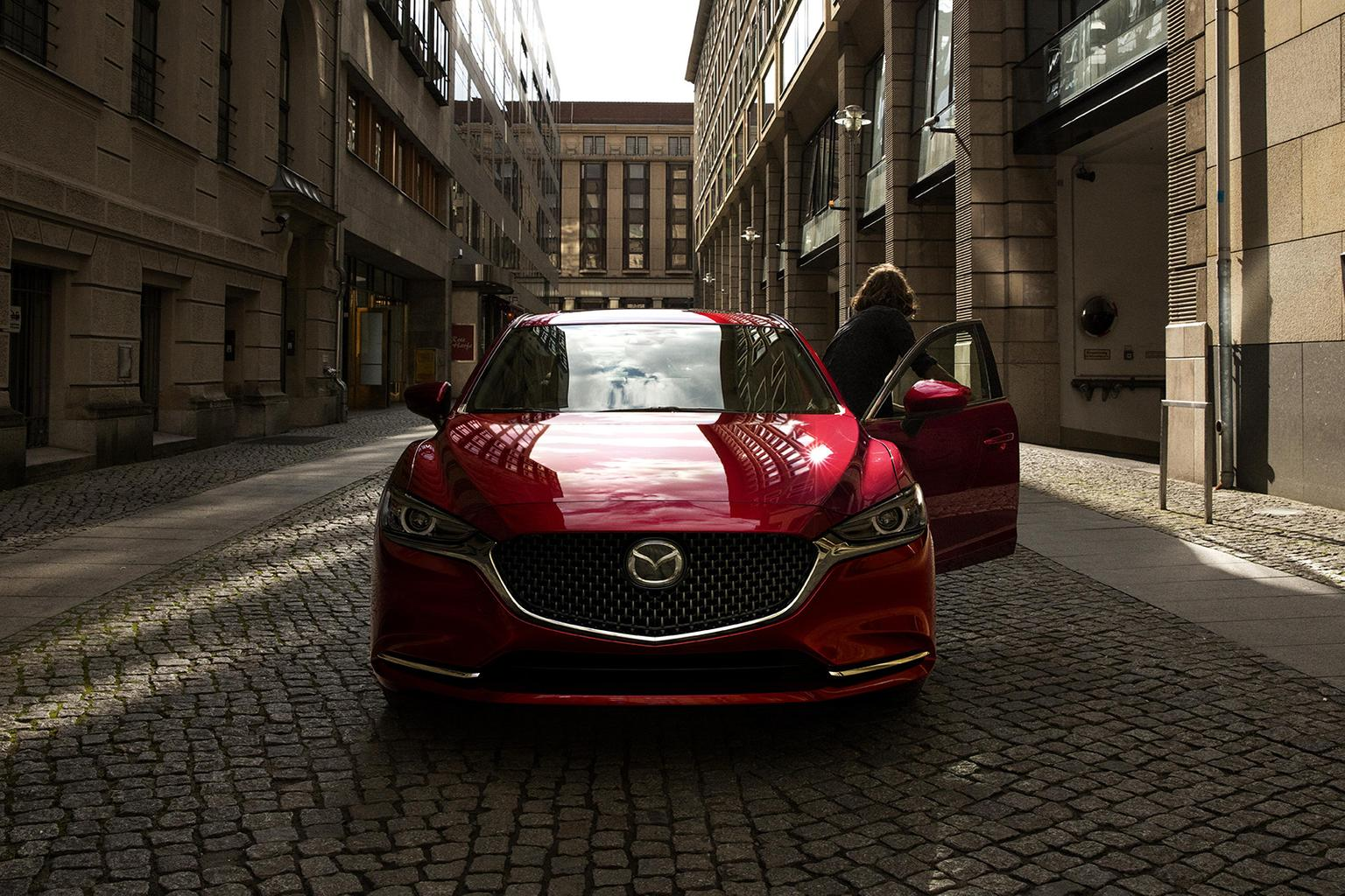 2018 Mazda 6 – price, specs and release date