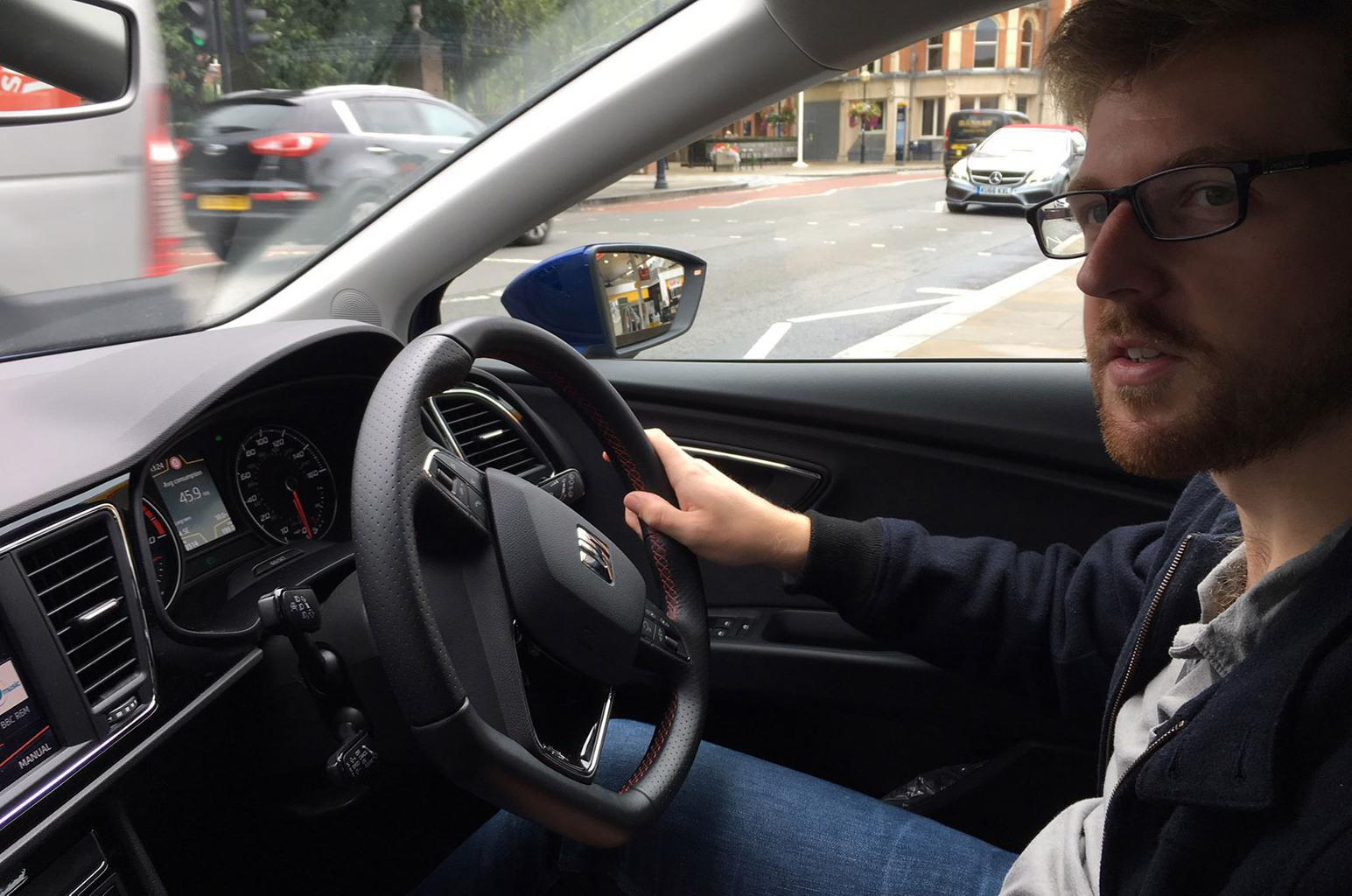 Used Seat Leon (2013-present) long-term test review