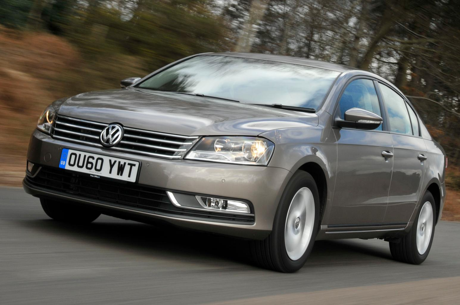 Best used executive cars for less than £10,000 (and the ones to avoid)