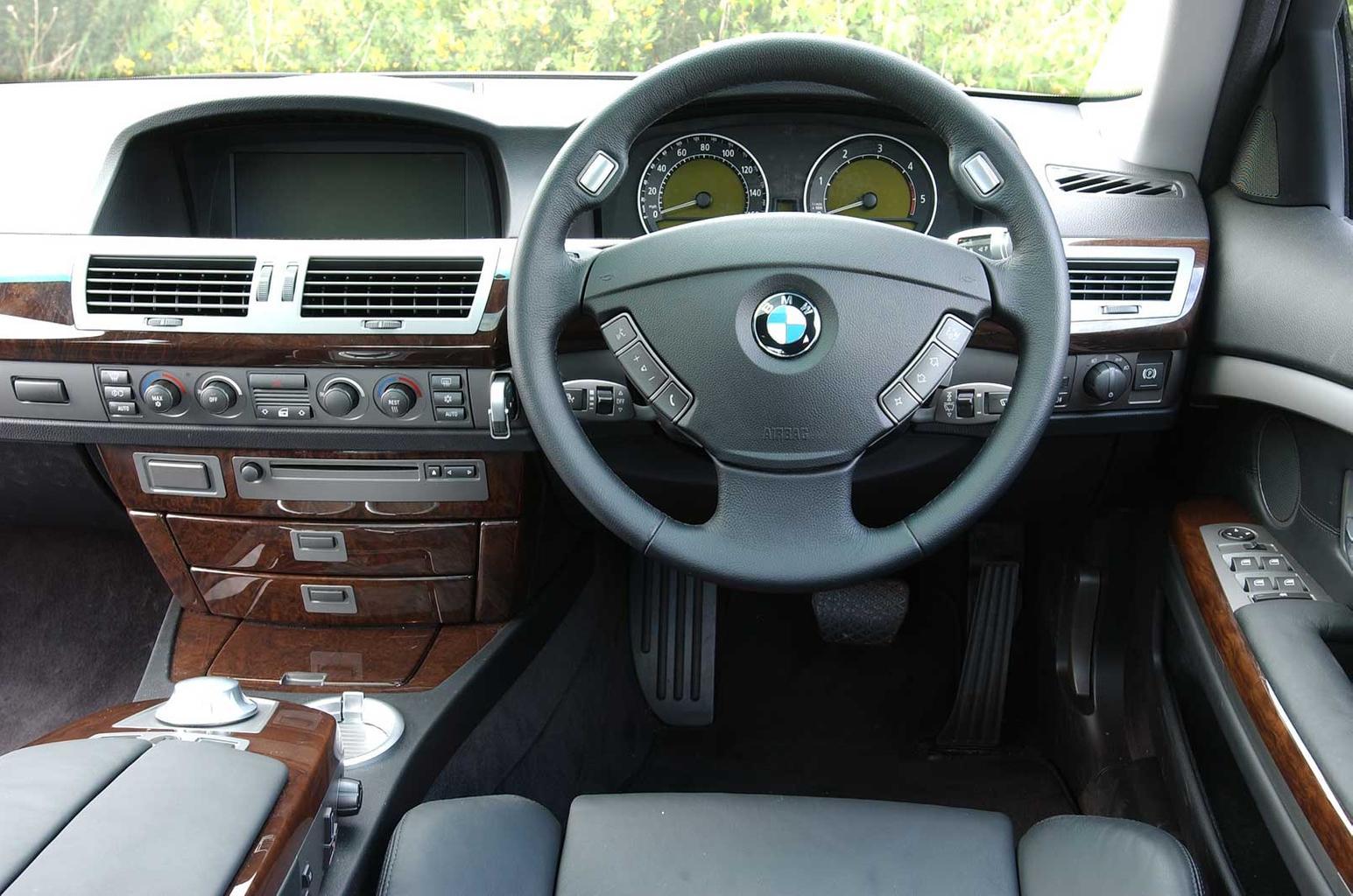 Used car of the week: BMW 7 Series