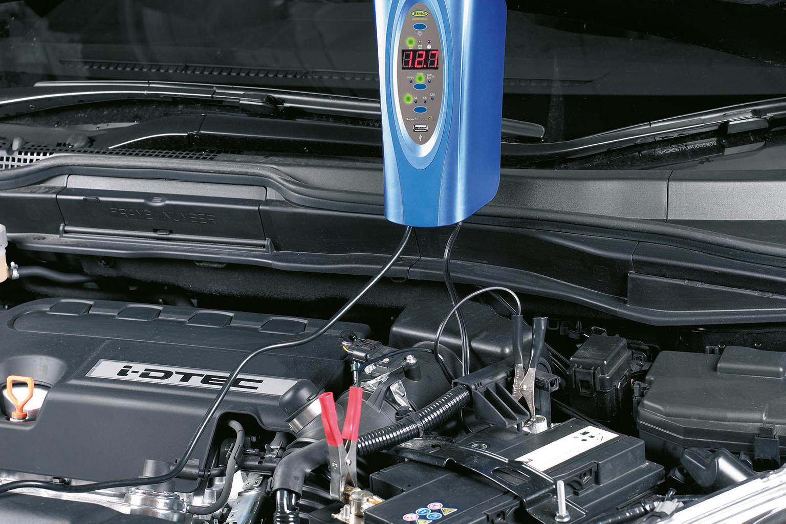 How can I extend the life of my car battery?