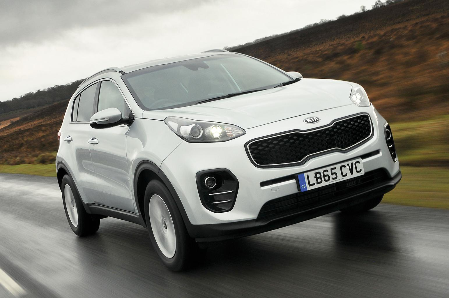 The safest SUVs and crossovers on sale today