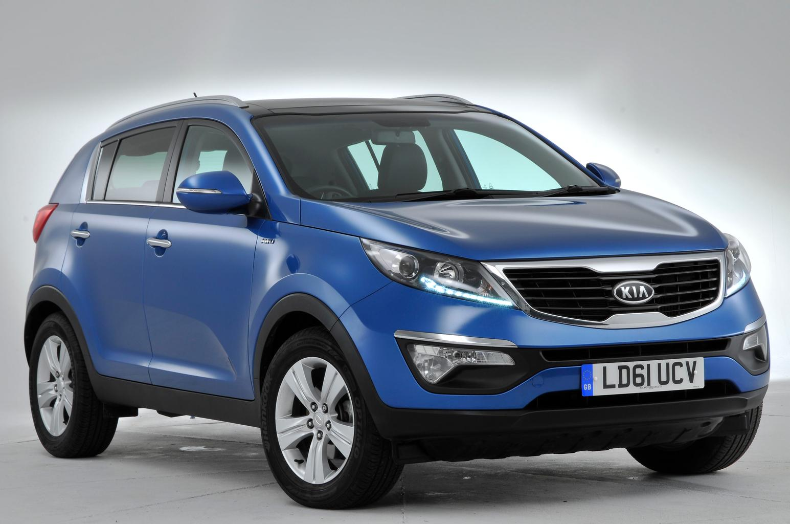 Used test – dependable SUVs: Honda CR-V vs Kia Sportage vs Mazda CX-5 vs Volkswagen Tiguan