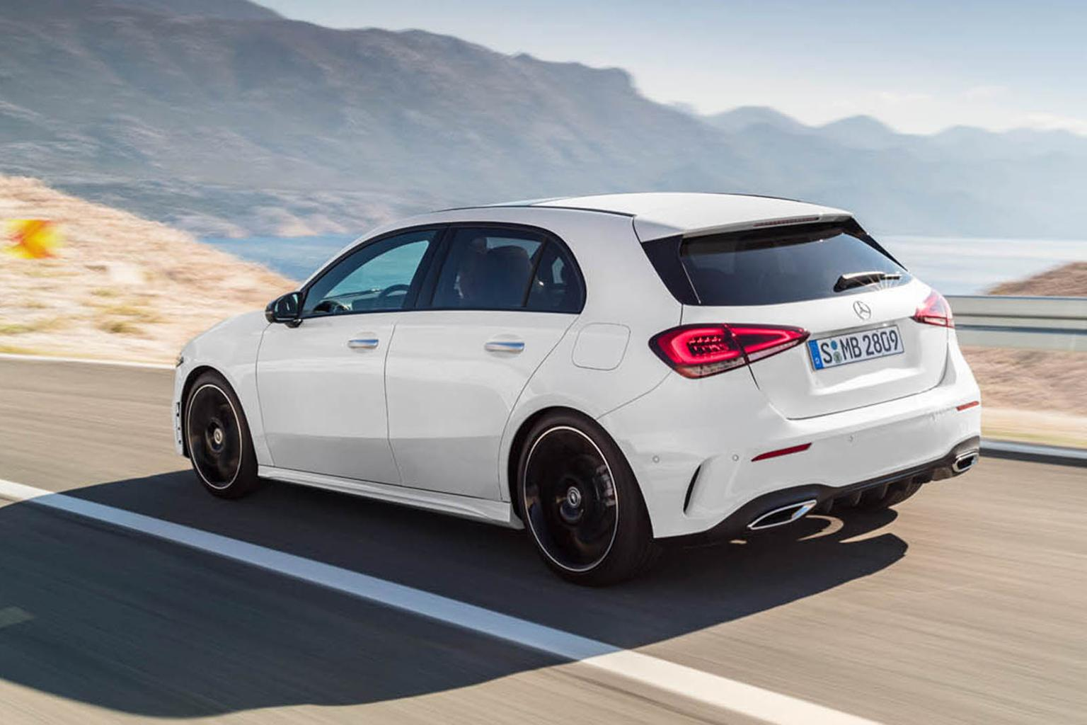 2018 Mercedes A-Class – price, specs and release date
