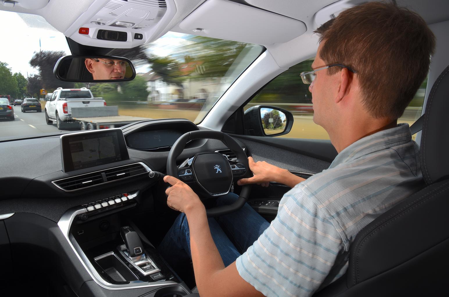 Peugeot 5008 long-term test review