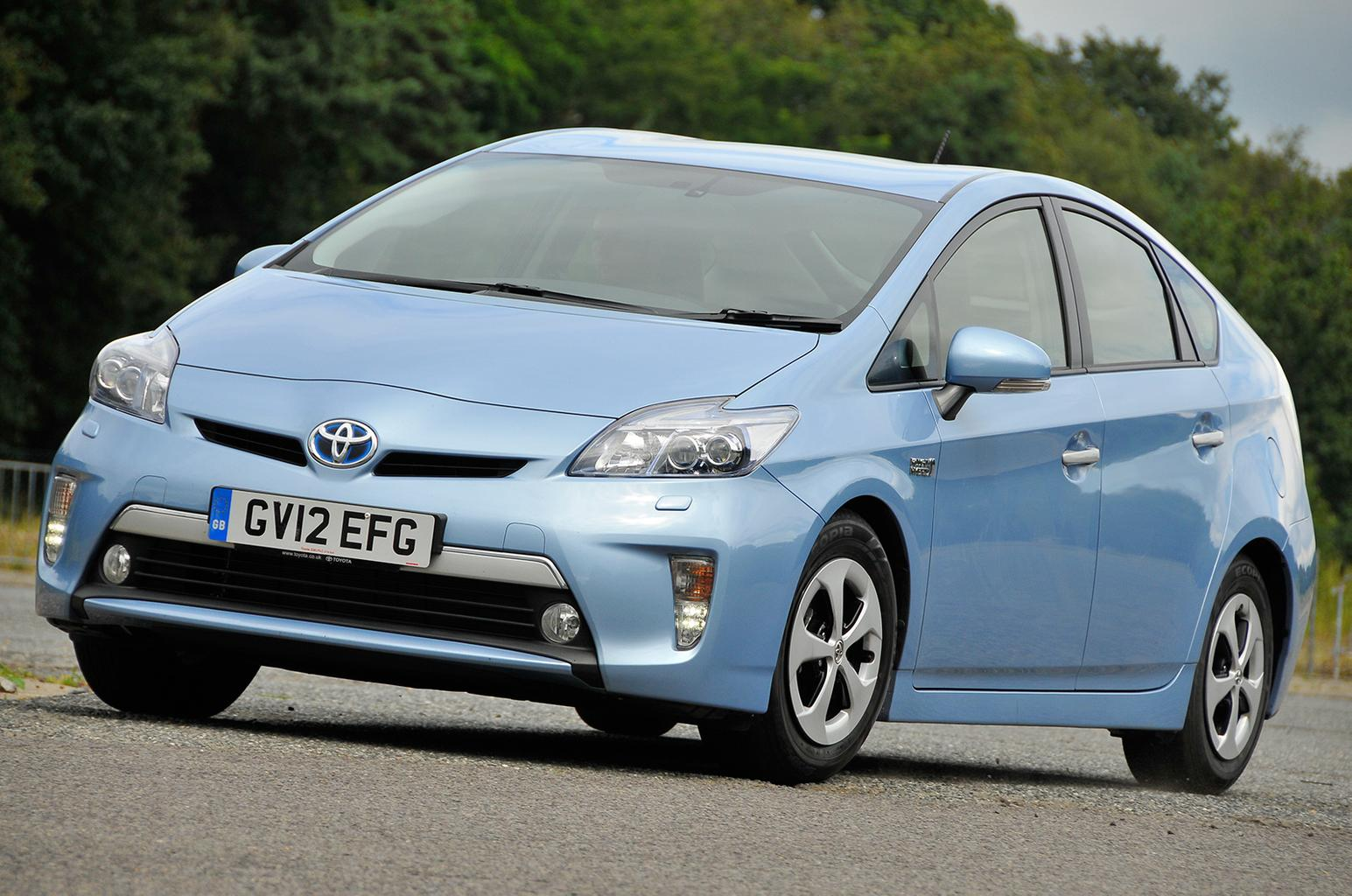 Toyota and Lexus UK recall – how it affects you