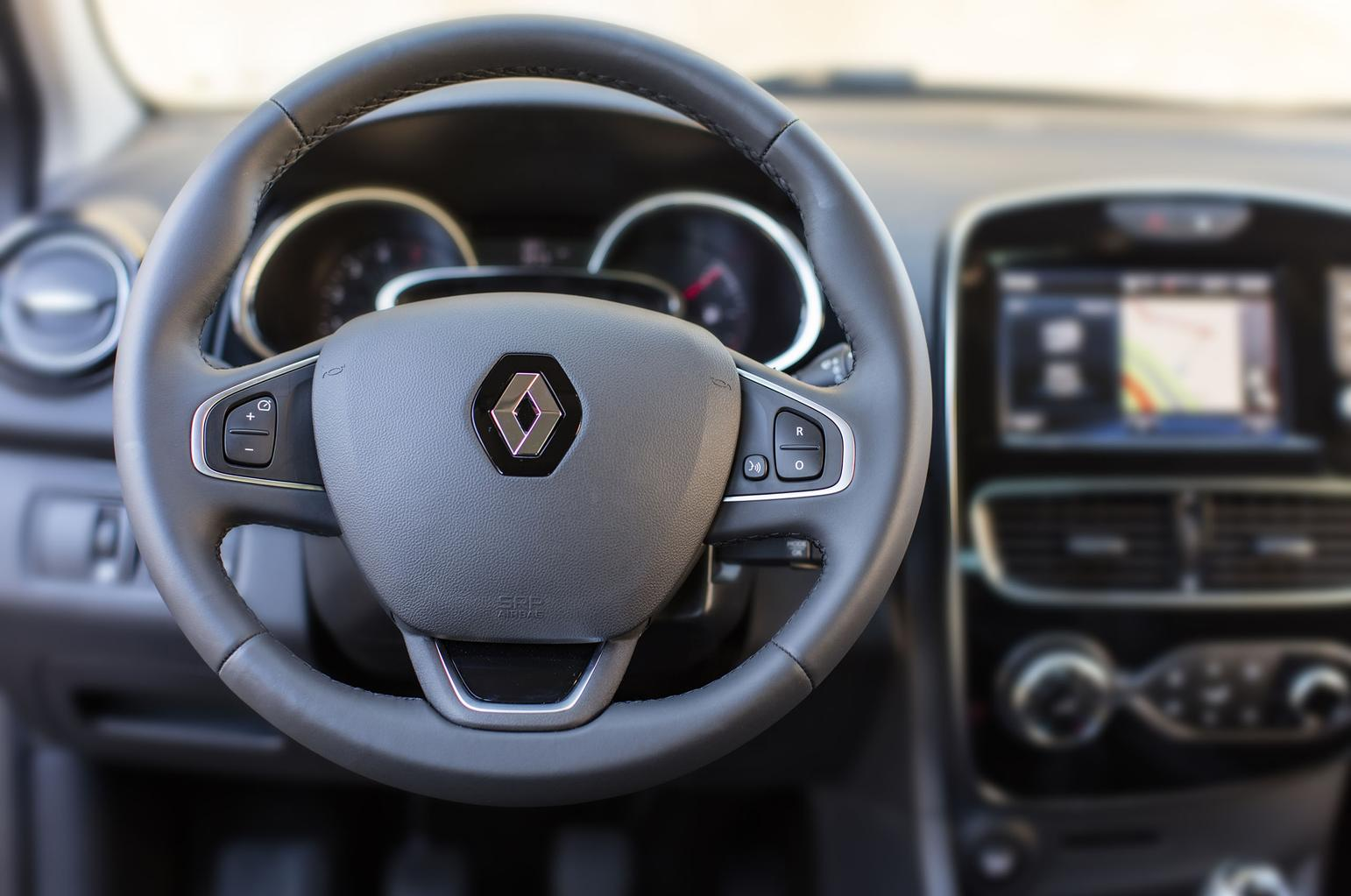 2016 Renault Clio dCi 110 review