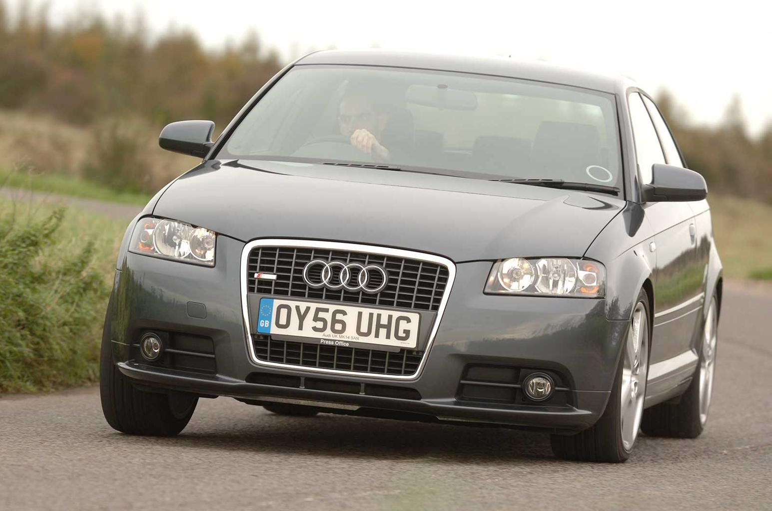 Used car of the week: Audi A3
