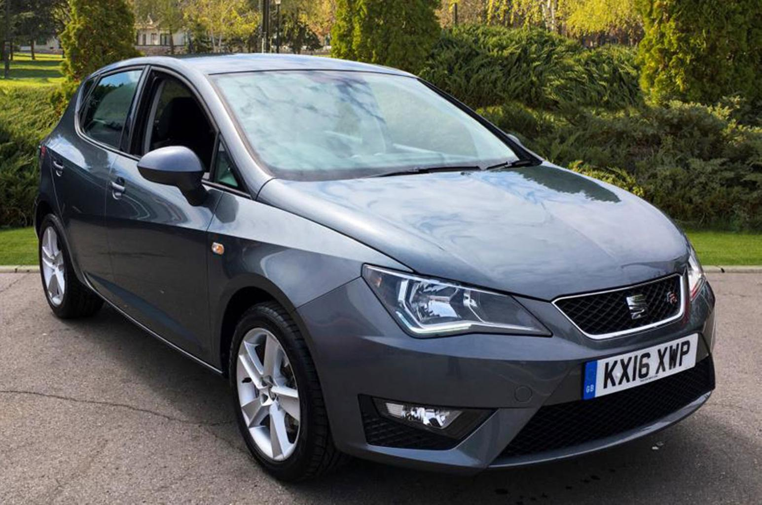 What Car? Personal Shopper: small automatic car for less than £14,000