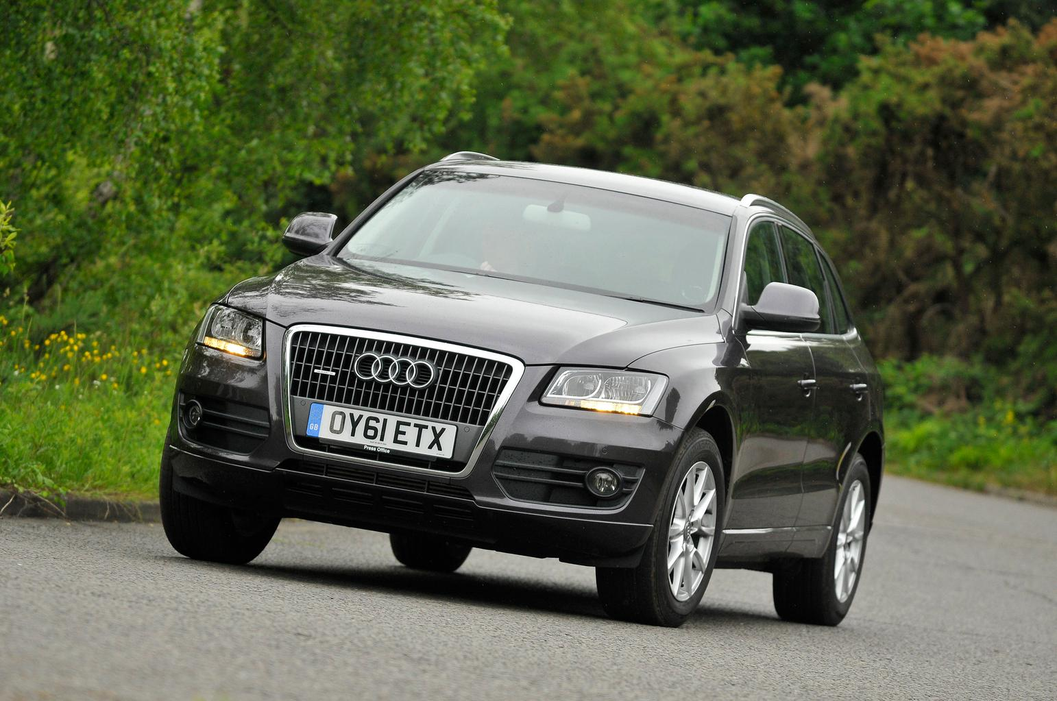 Reasons To Buy An Audi Q What Car - Buy an audi