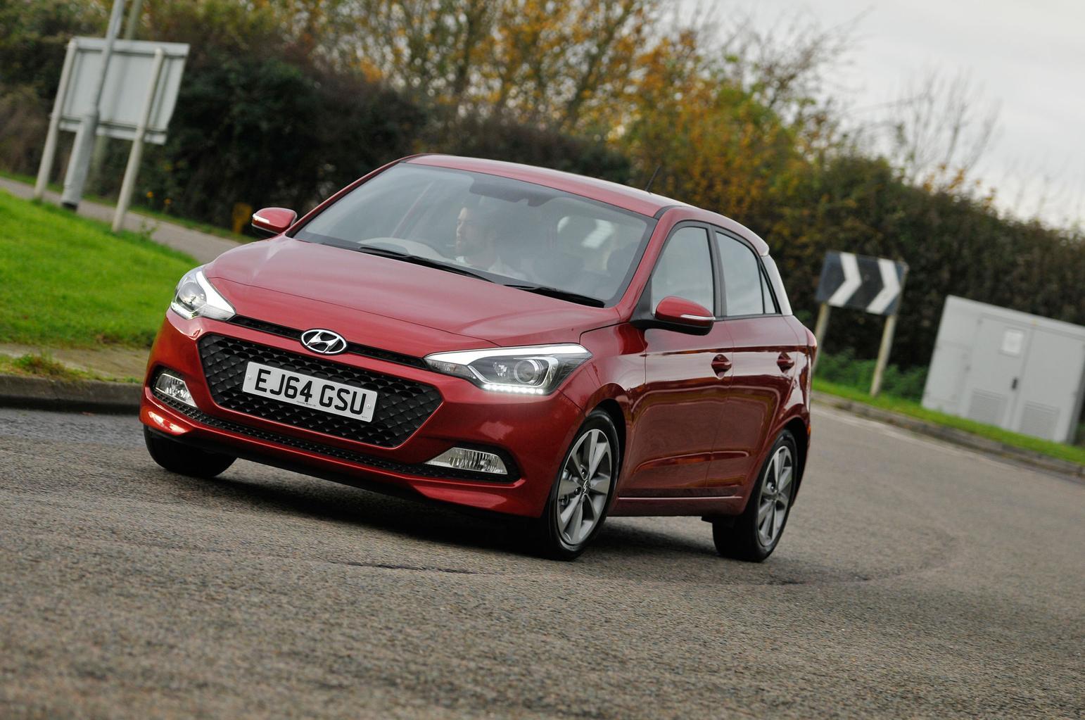 7 reasons to buy a Hyundai i20