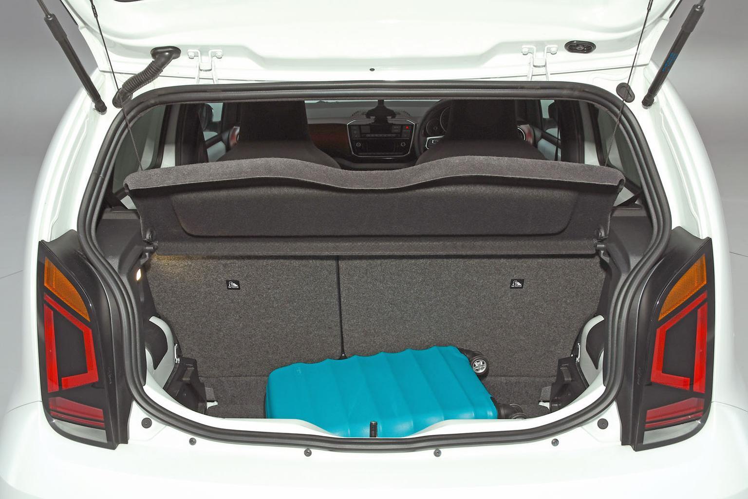 New Suzuki Swift Sport vs Volkswagen Up GTI